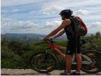 Barranquismo马略卡岛步行自行车