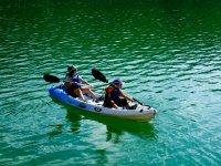 kayak despedidas soltero