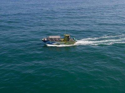 Alquiler embarcación en Zumaia, 4 horas