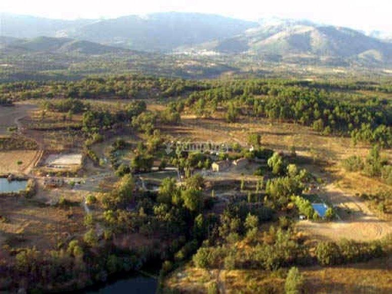 granja de yuste