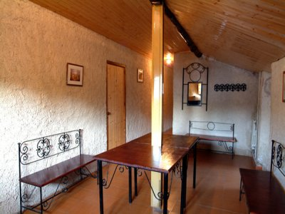 1 night in a rural home + 4activities, La Vera