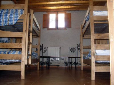 Rural house 2 nights+4 multiadventures in La Vera