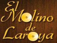 Cortijo Rural El Molino de Laroya