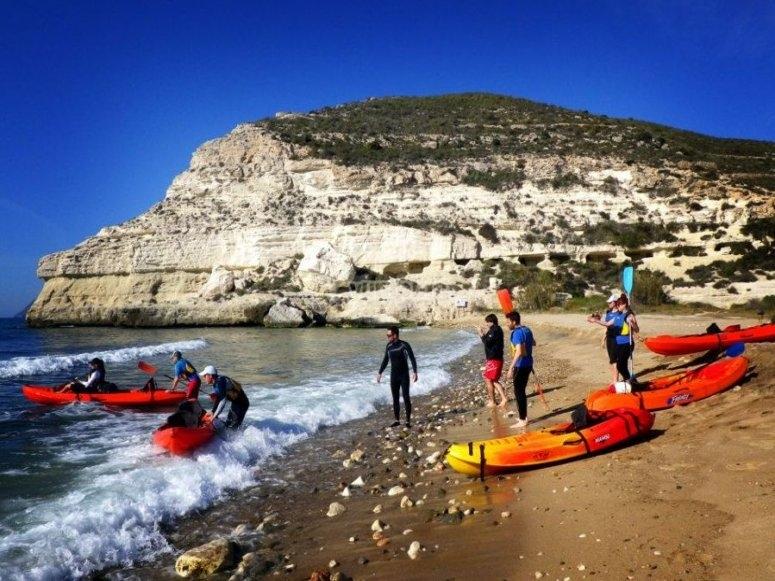 rplayas Cabo de Gata
