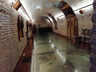 Visita guiada a Madrid. Sus orígenes y murallas