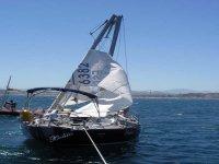 后PNB,PER,在海上游艇的格局和船长的游艇乐趣艰苦学习,课程