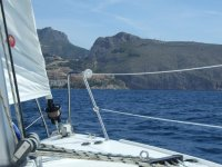 Rutas en barco en Alicante