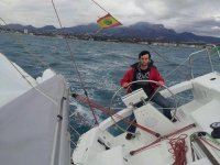 Navegar en Alicante