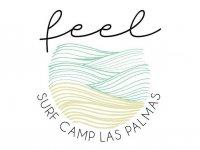 Feel Surf Camp Las Palmas Campamentos de Surf