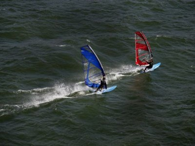 Yarray Windsurf