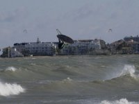 Windsurfing in Dénia