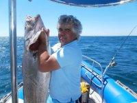 Dias de pesca