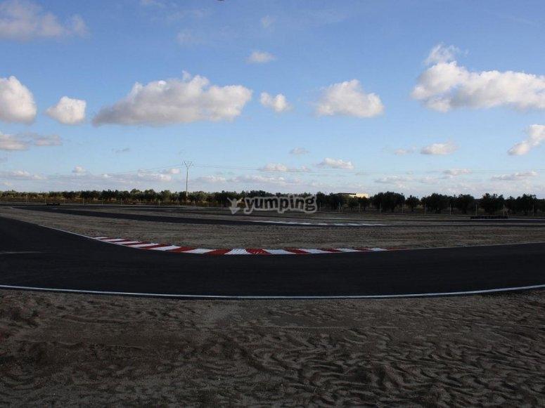 Circuito exterior