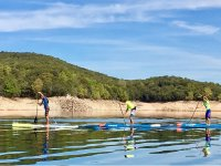 Paddle Surf Sierra Norte de Madrid en privado