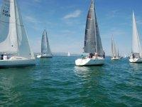 Flota en navegacion