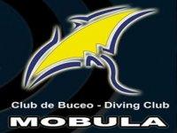 Mobula El Hierro Buceo