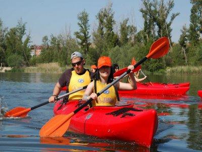 Turma Kayaks
