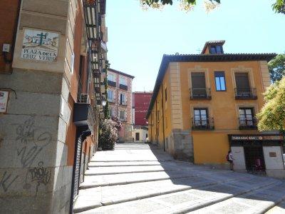 Misterios y leyendas por el Madrid de los Austrias