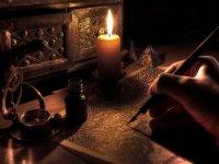 Llama de vela