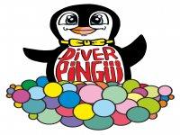 Diver Pingüi