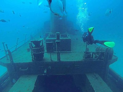 ExtreSub: Escuela de Submarinismo