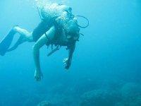 Investigando el mundo marino