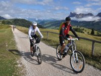 Mountain bike excursions in Cantabria