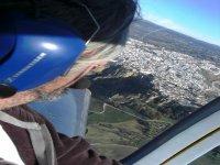 Excursión aérea