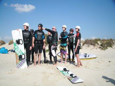 Surfer Paradise Kitesurf