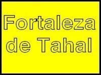 Fortaleza de Tahal