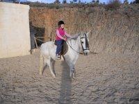 rutas equestres