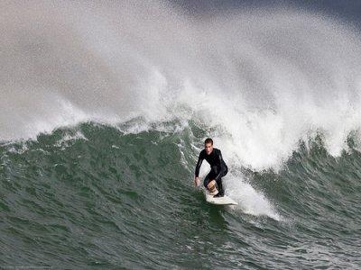 Surfer Paradise Surf