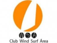 Club Wind Surf Área Windsurf