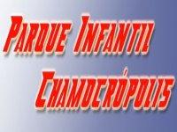 Parque Infantil Chamocropolis