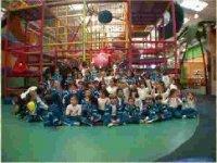 Grupo de colegio