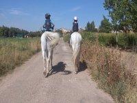 De ruta por Castilla