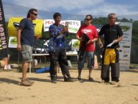 Paintball tournaments