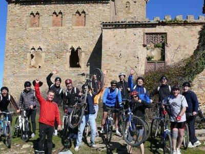 Daema Aventura Alquiler de Bicicletas