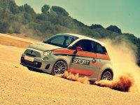 Curso de conducción Abarth Racing Experience
