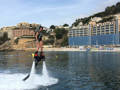Monkey Rent Flyboard
