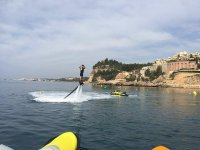 Flyboard con Monkey Rent