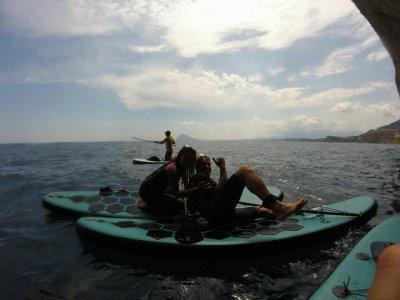 Monkey Rent Paddle Surf