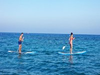 paddle surf albir
