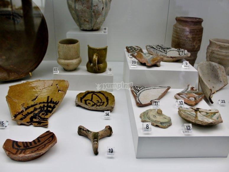 San Isidro museum