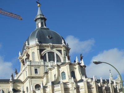 Ruta guiada historias y leyendas del viejo Madrid