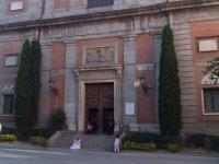 Ruta por los origenes de Madrid