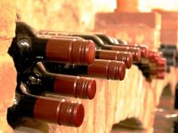 almacen de vinos