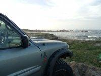 Costa da Morte en 4x4