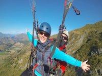 贝尼多姆滑翔伞