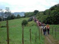 Hiking in the Cantabrian Mountains